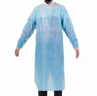 Cpe Isolation Gowns