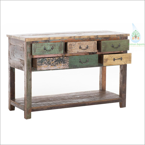 Reclaim Wooden Furniture