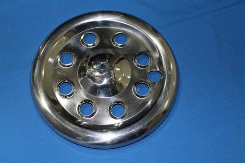 308B - WHEEL CAP APE NEW SHRINGAR ROUND
