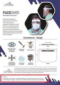 FaceGard (Shield) - Reusable