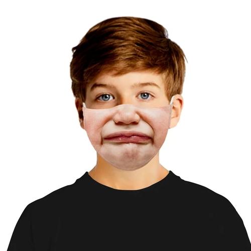 3D Face Mask