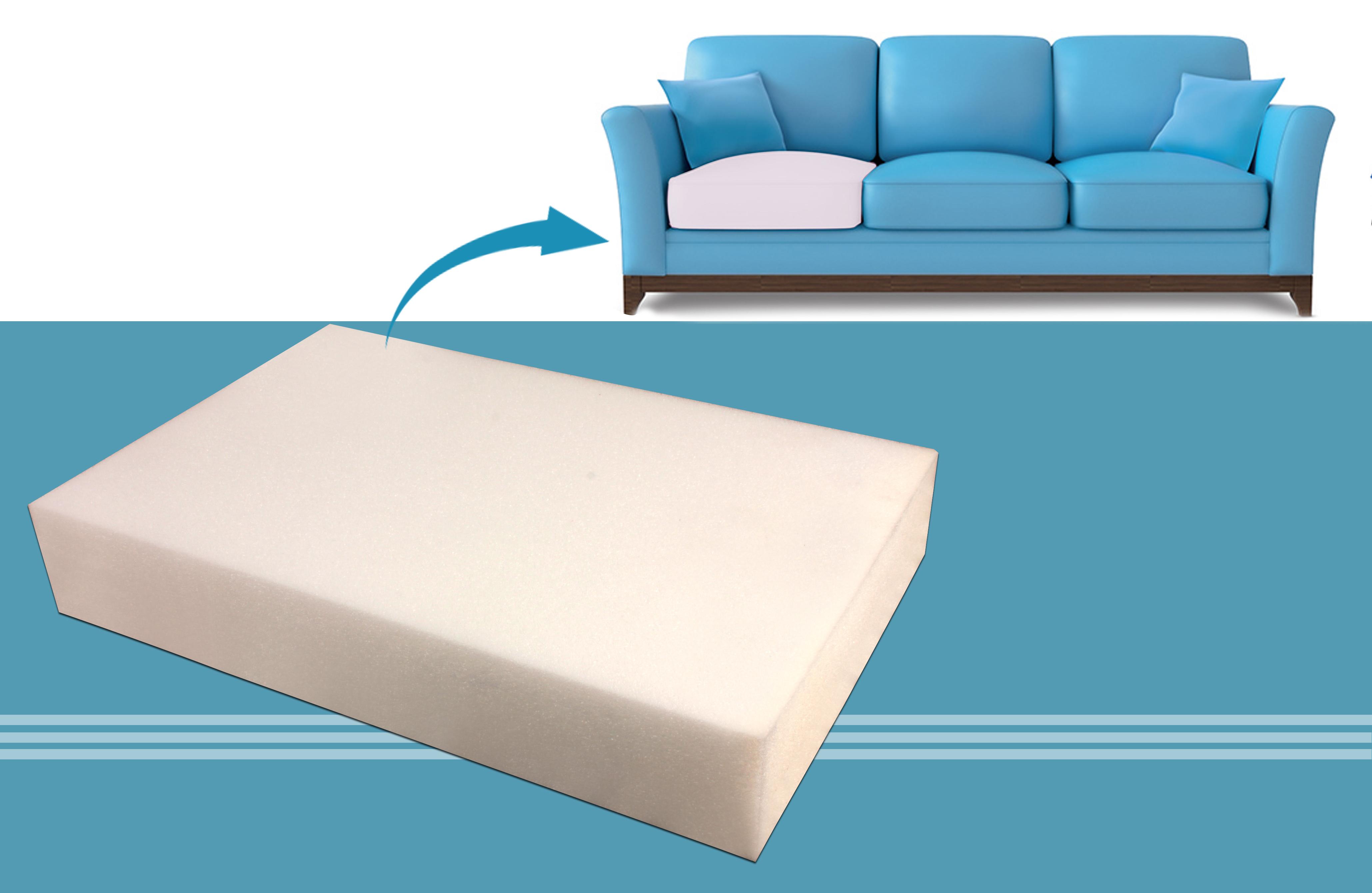 PU Foam for sofa, furniture