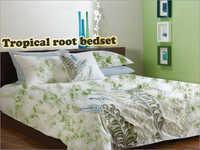 Tropical Root Bedsheet