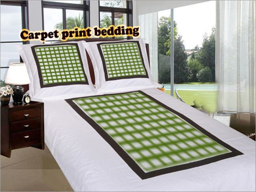 Carpet Print Bedding