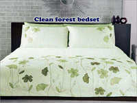 Clean Forest Bed Set