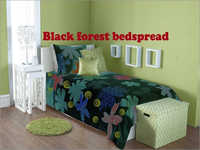 Black Forest Bedspread