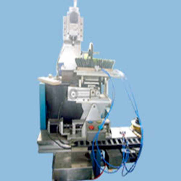 5-Axis 3-Head Toilet Brush Machine