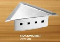 Snack Warmer Triangle SS 10 x 10