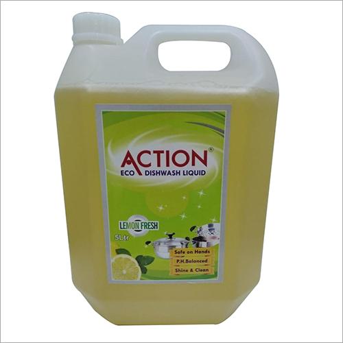 Dishwash Liquid 5Ltr