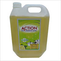 Dishwash Liquid 5Ltr