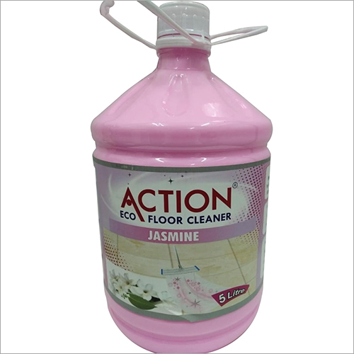 Floor Cleaner Jasmine 5 Ltr