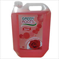 Liquid Hand Wash Rose 5 Ltr