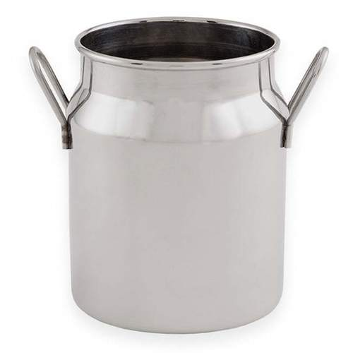 Milk Can Mini with Handles SS 75, 150, 360, 480 ml
