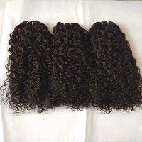 Steam Curly ,human Hair
