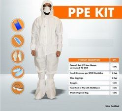 COVID SAFETY PRODUCTS