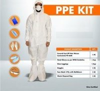 PPE Kits - Sitra Certified