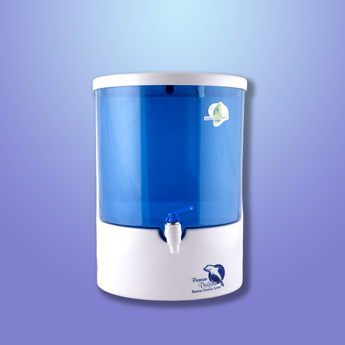 Dolphin Ro Water Purifier Body