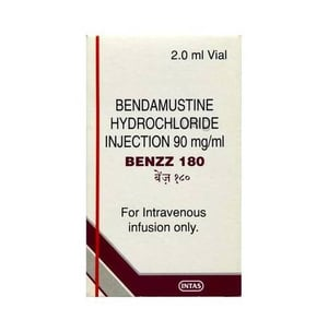 Benzz 180 injection