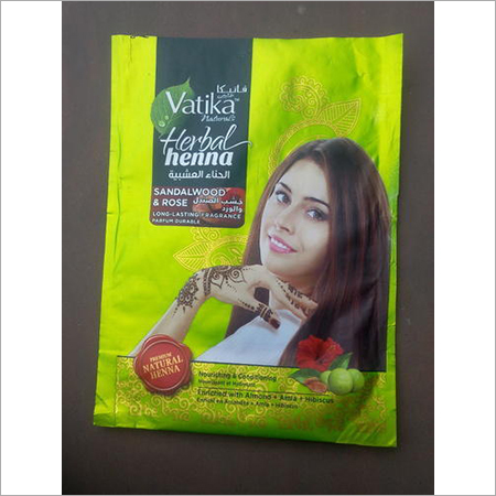 Pure Herbal Henna Powder