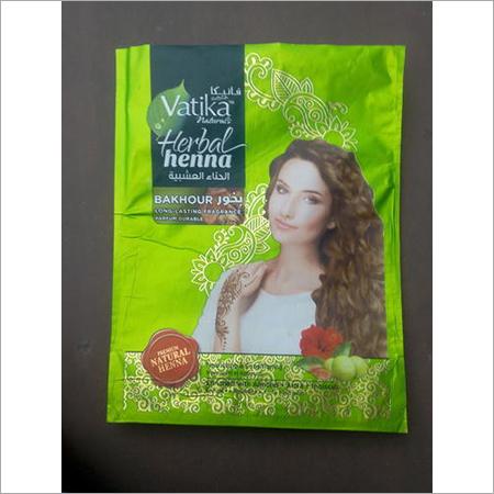 Natural Henna Hair Powder