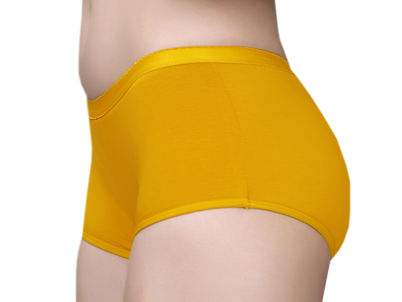 Ladies Cotton Panty