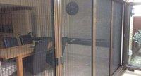 Fly screens Door