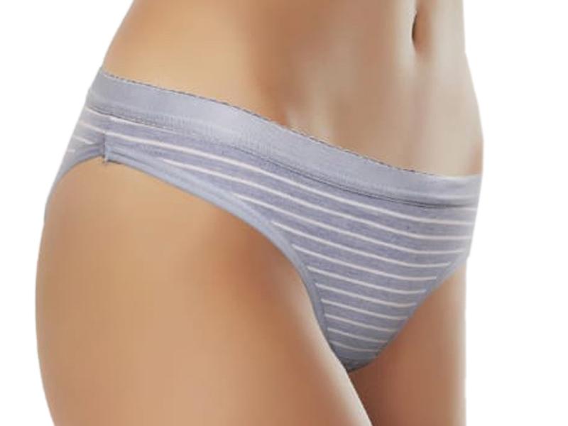Ladies Stripe Panty Margot
