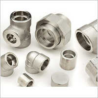 Monel 400 UNS N0 4400 Fittings