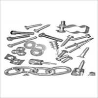Steel Inconel Fasteners