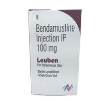 Leuben injection