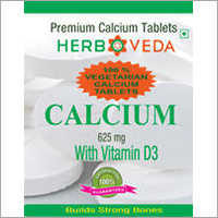 Stevia Calcium Tablets