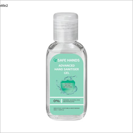 Liquid Hand Sanitizer 50mL for Bulk Purchase