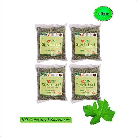 So Sweet Stevia 100 gms Stevia Leaves