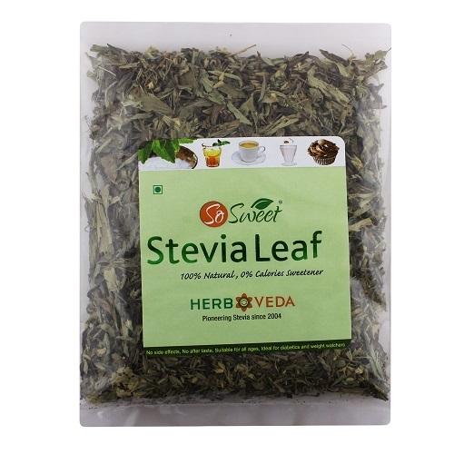 So Sweet Stevia 250gm Stevia Leaves