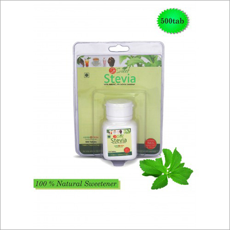 So Sweet 500 Stevia Tablets