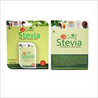 So Sweet Stevia Combo of 100 Stevia Tablets and Stevia 50 Sachets