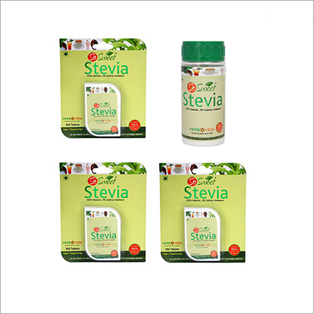 Stevia Combo Pack