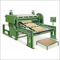 Buffet Buffer Plat Making Machine