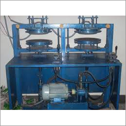 Paper Plat Hydraulic Power Machine