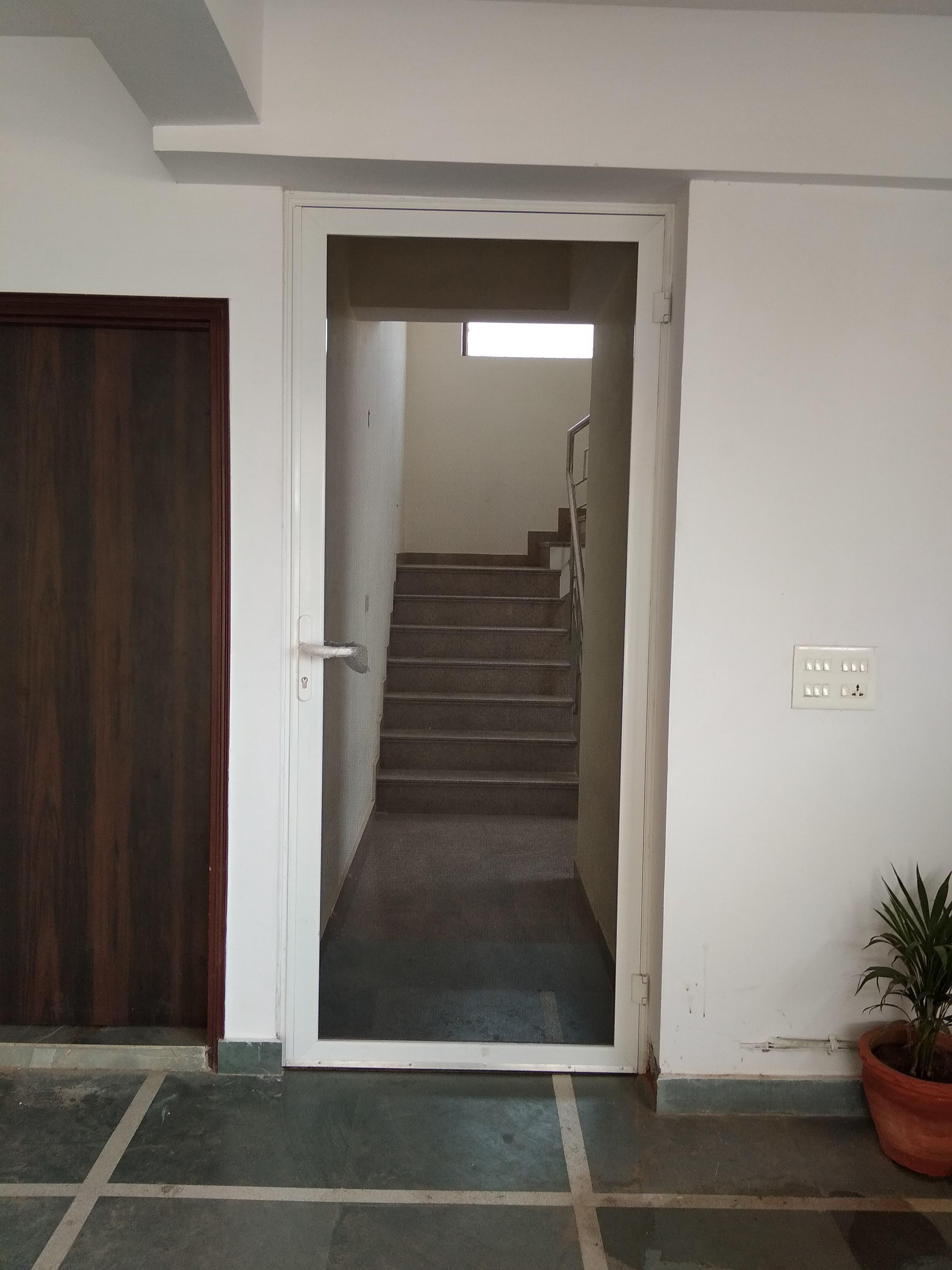 Security Door Screens