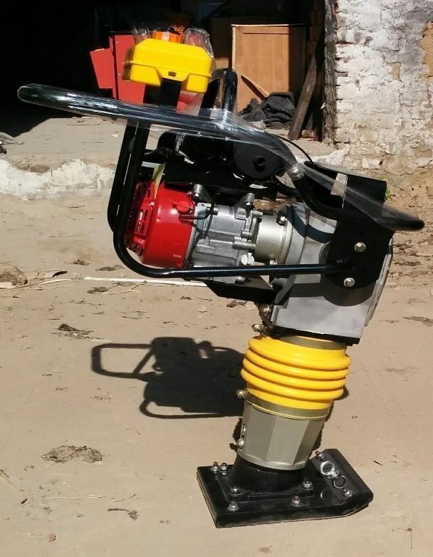 HCR100 Rotary Vibratory Rammer