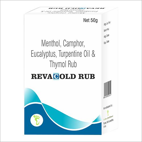 Revacold Rub