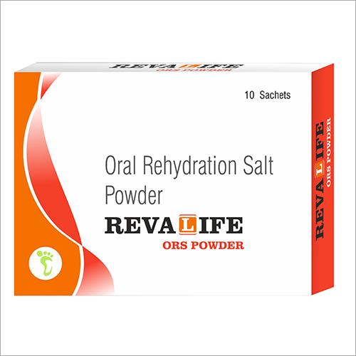 Revalife ORS Powder