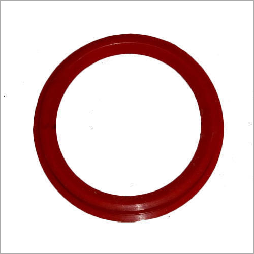 Round Dome Seal