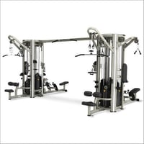 8 Multi Station Gym Machine