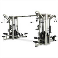 8 Multi Station Gym Machine