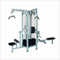 4 Multi Station Gym Machine