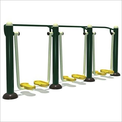 Open Gym Air Walker