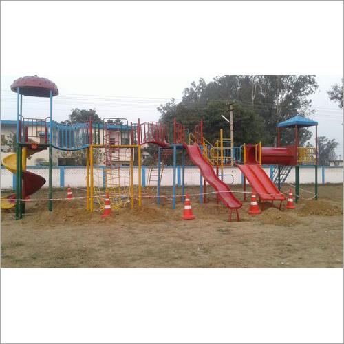 Multi Play Park Station