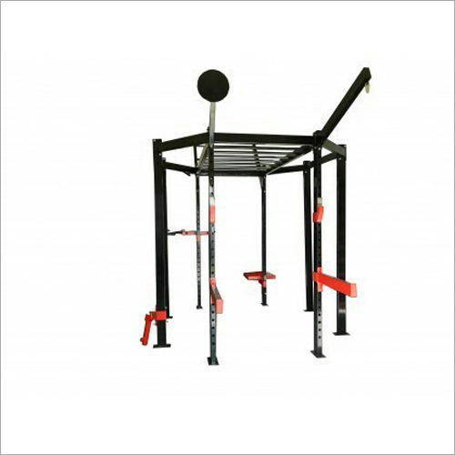 Garage Gym Cross Fit Cage